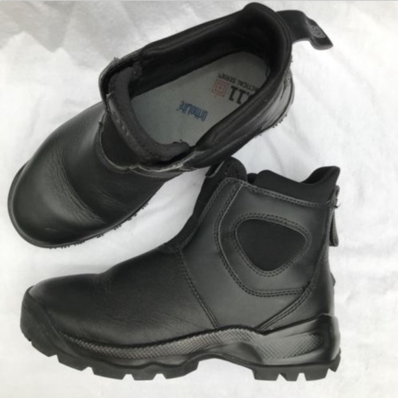 5f345d5b45f6 5.11 Tactical Other - 5.11 Tactical Company Boot 2.0 Leather Sz 7 Wmn 9
